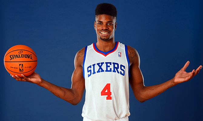 Image result for nerlens noel